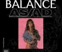 Asaad - Balance